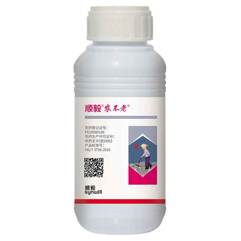 顺毅农不老5%啶虫脒乳油200ml  200ml*1瓶