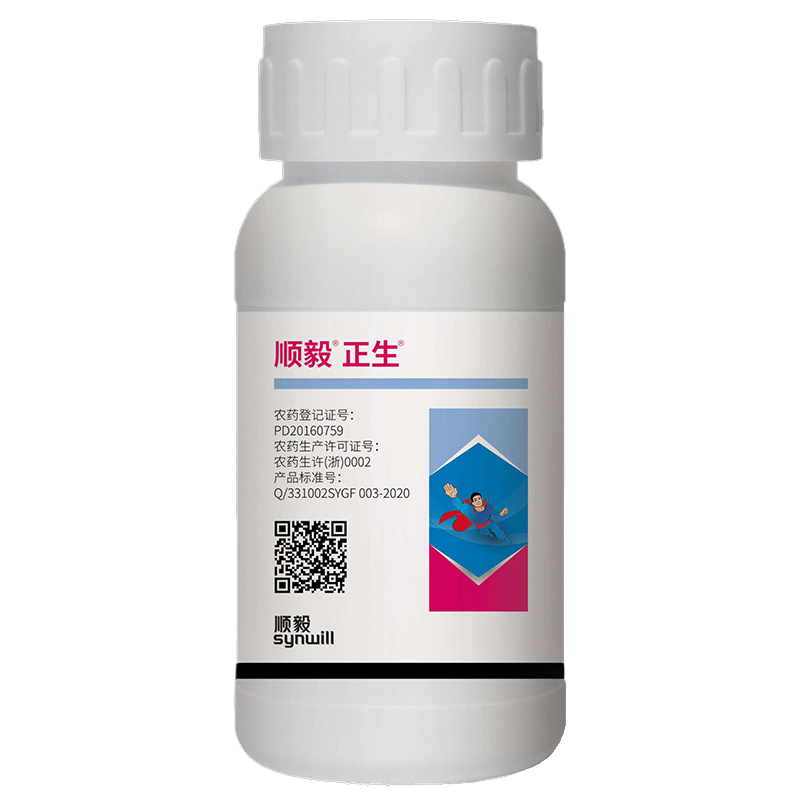 顺毅正生36%喹啉·戊唑醇 悬浮剂 200g 200g*1瓶