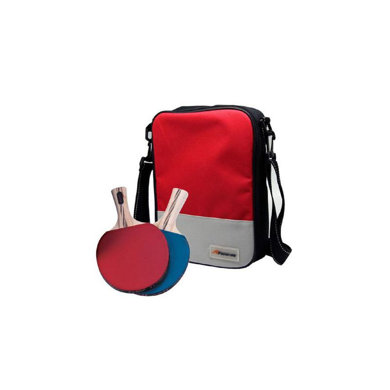 攀能乒乓球套装PN-2806 红色 1Pcs