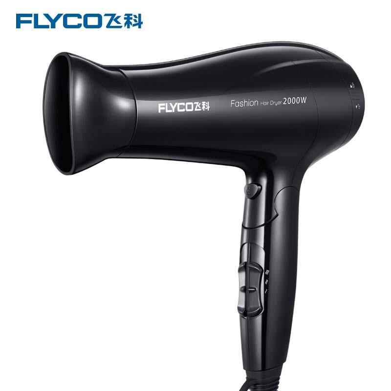 FLYCO/飞科大功率电吹风机 2000W FH6231 1Pcs
