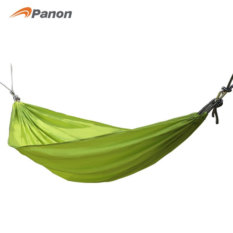 攀能单人吊床PN-2252-0001 绿色 1Pcs
