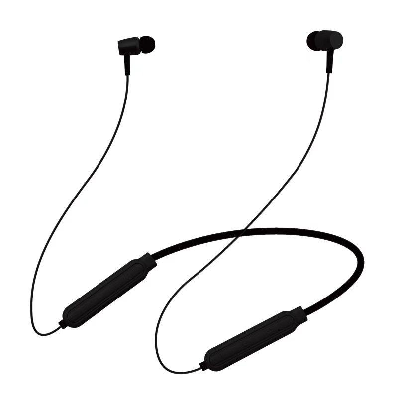 米狗运动蓝牙耳机MEP1207  黑色   1Pcs