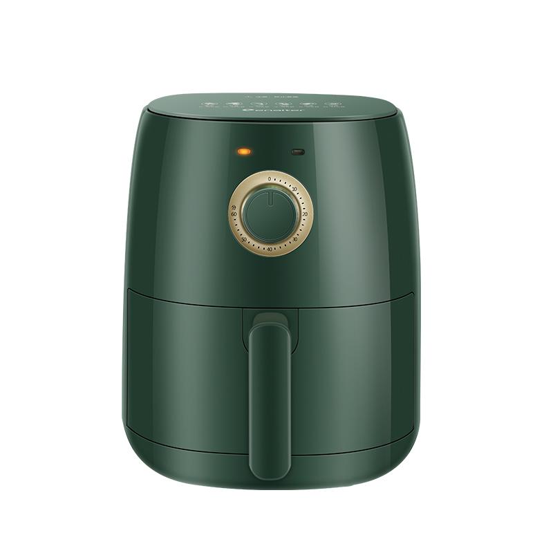 伊莱特(Enaiter)空气炸锅家用多功能2.5L 1Pcs