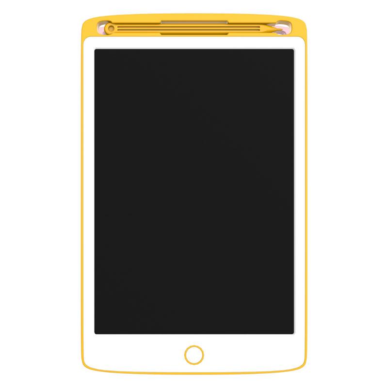 超级飞侠液晶手写板ADS01A  黄色   1Pcs