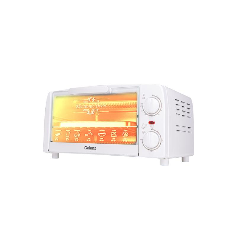 格兰仕电烤箱TQH-10J白色 1Pcs