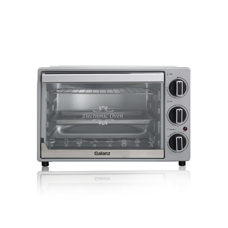 格兰仕电烤箱TQD2-32L银色 1Pcs