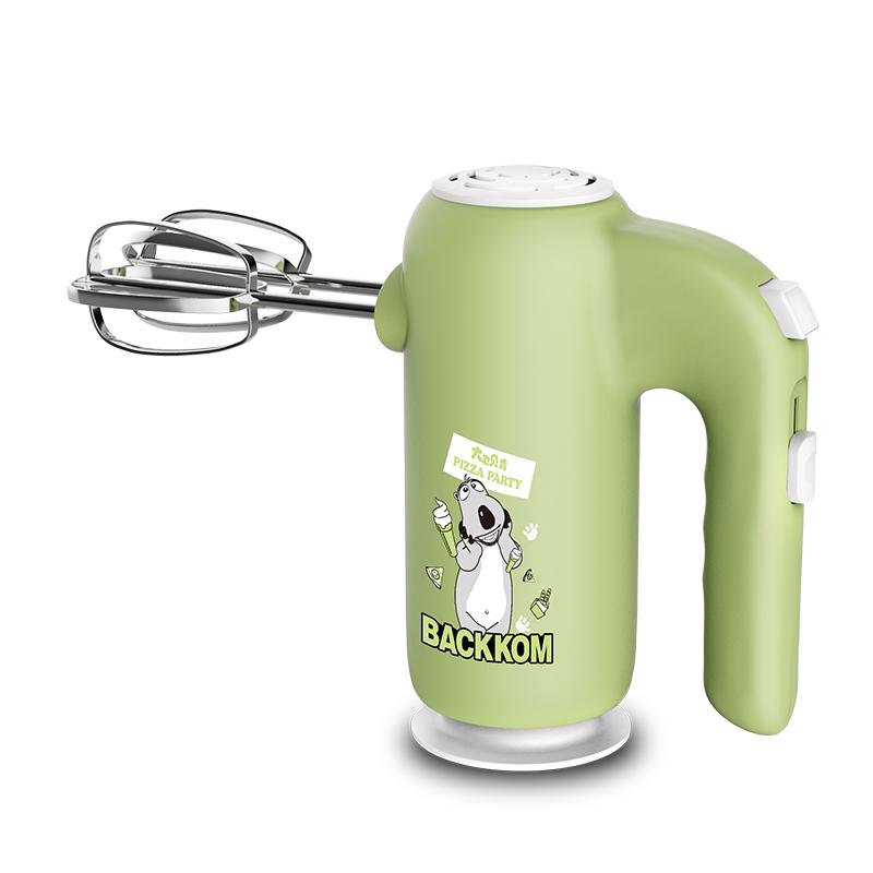 大卫贝肯电动打蛋器搅拌器N25S  浅杉绿   1Pcs