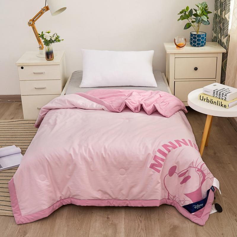 迪士尼·玻尿酸润颜被DXM06-1520  粉色   1Pcs