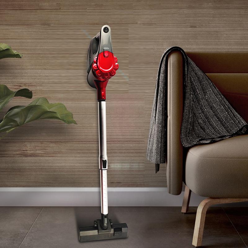 美菱(MEILIING)家用手持立式有线吸尘器 二合一强劲 1Pcs