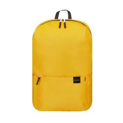 爱登堡(Edenbo)时尚休闲双肩包F818 黄色 1Pcs