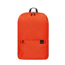 爱登堡(Edenbo)时尚休闲双肩包F818 橙色 1Pcs