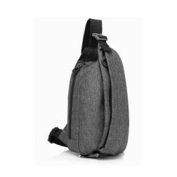 户外大师 YESO 胸包 13037-1 碳灰色 1件
