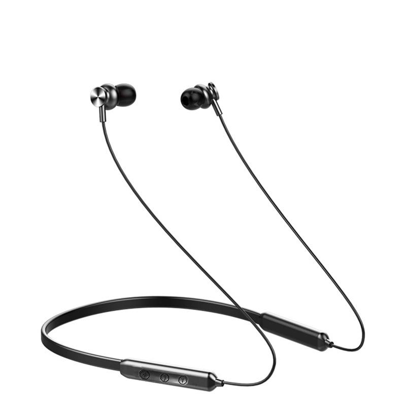 新科Shinco音乐运动蓝牙耳机GT15 黑色 1件
