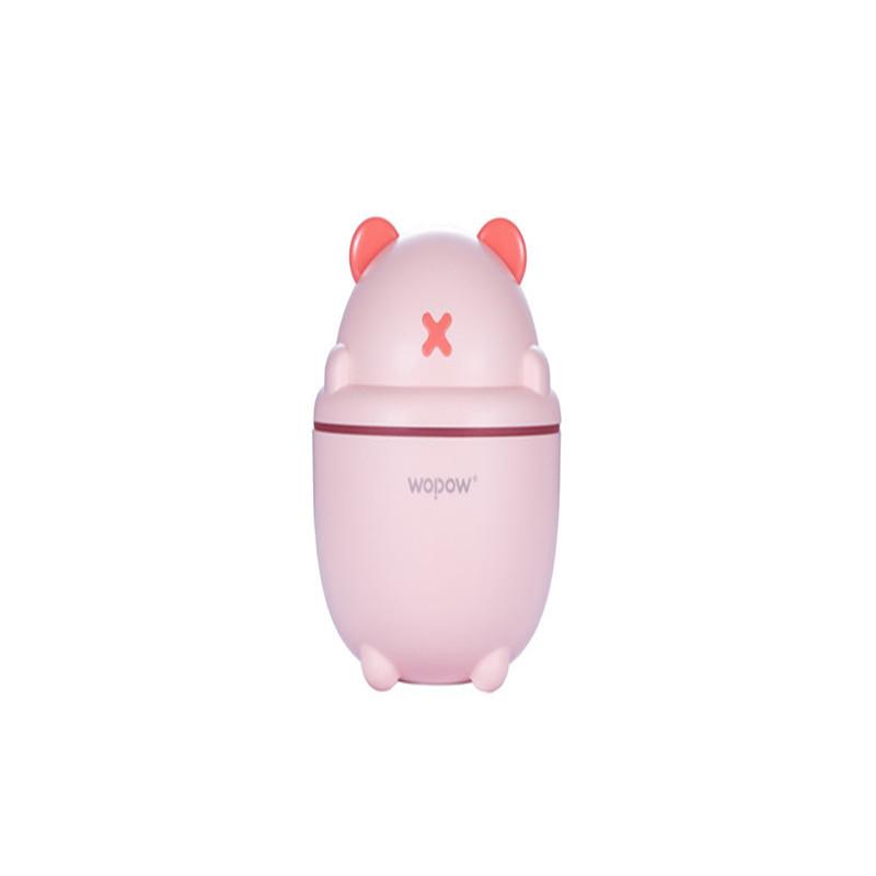 沃品萌宠加湿器HM08  粉色 1件