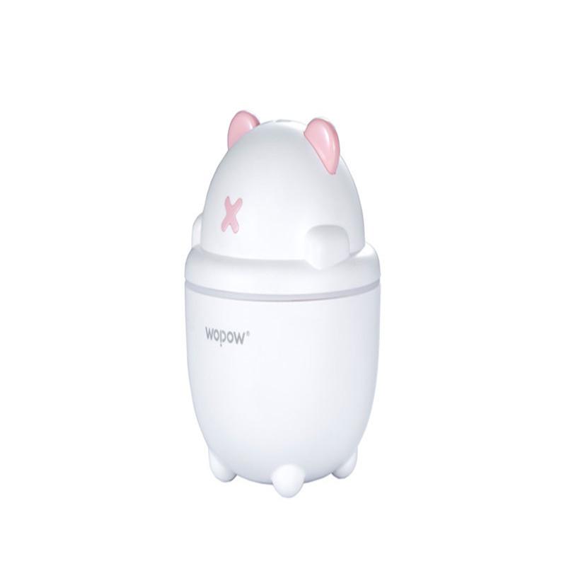 沃品萌宠加湿器HM08  本白色   1件