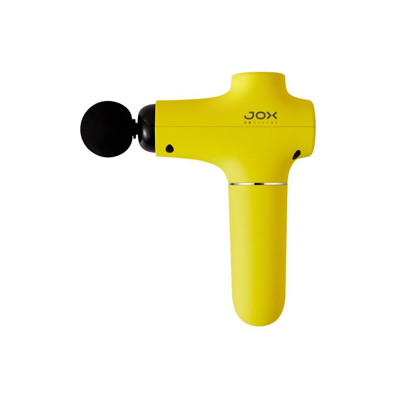 JOXPro3筋膜枪按摩小锤深层肌肉放松神器按摩机器黄色 1件