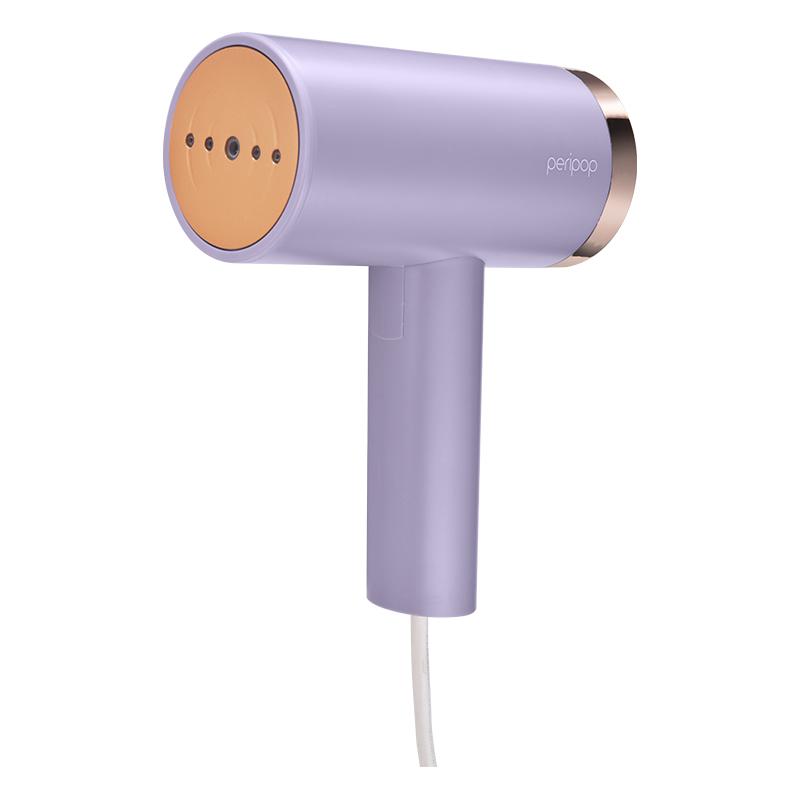 peripop小巧便携折叠手持式蒸汽刷 1件