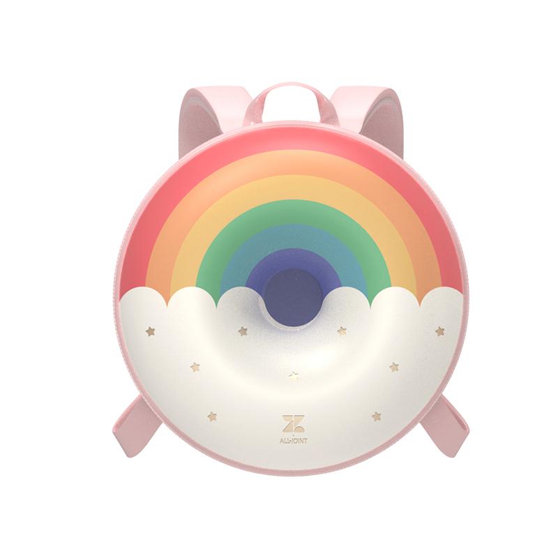 甜甜圈书包可爱时尚儿童书包 1件