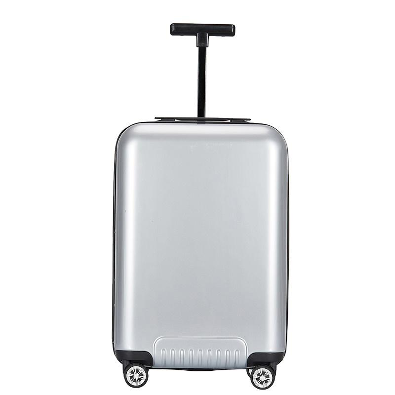 大洋洲袋鼠单杆简约拉杆箱行李箱旅行箱20寸 DS-R012 1件
