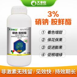 【投放专用】3%硝钠.胺鲜酯水剂1000ml 1000ml*1瓶