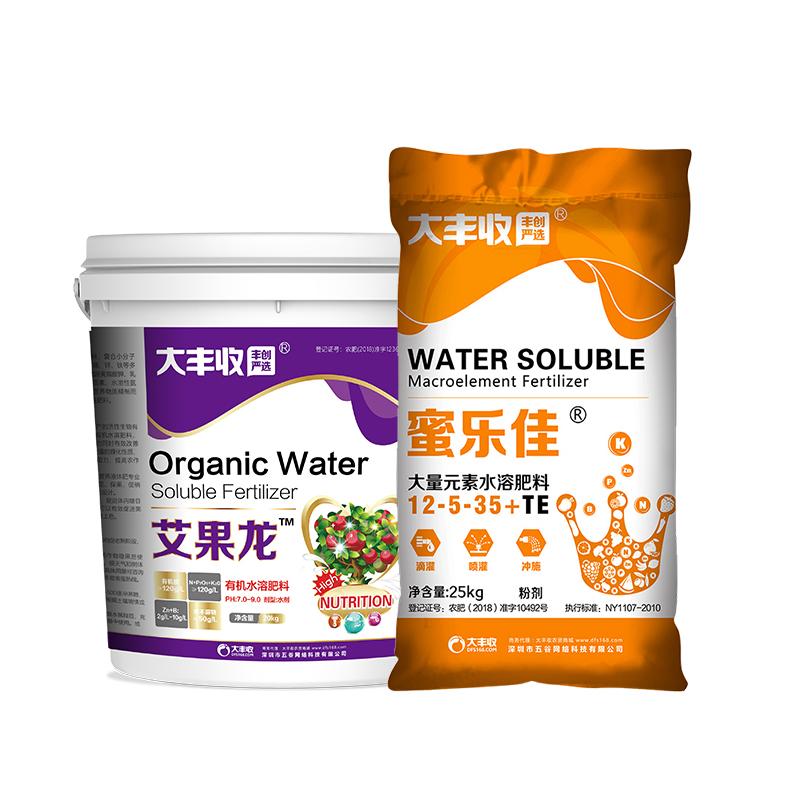 【直销专享】艾果龙20kg+蜜乐佳25kg组合商品 1套