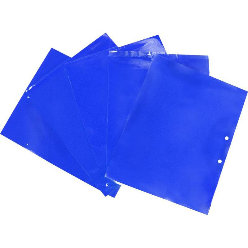 覆膜诱虫蓝板25cm*20cm  1袋*1袋