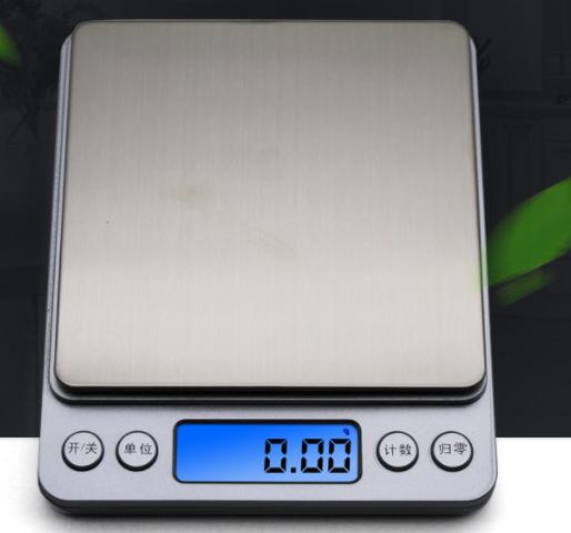 3kg电子秤12000型 1台*1台