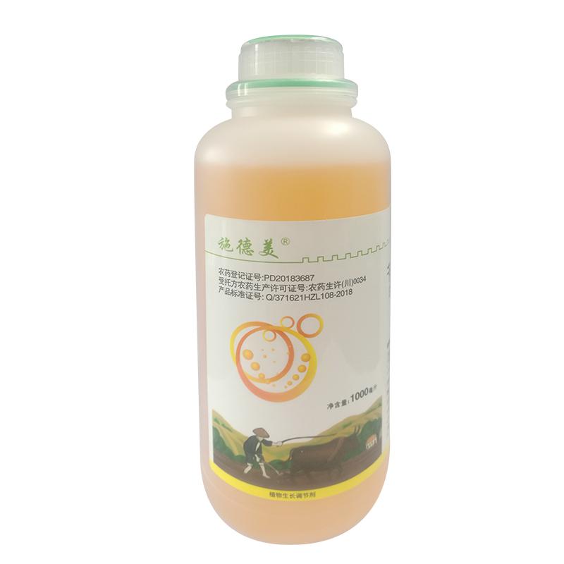 施德美2%苄氨基嘌呤 可溶液剂 1000ml 1000ml*1瓶